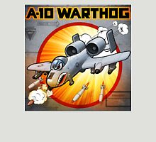 "WINGS Series ""A-10 WARTHOG"" Unisex T-Shirt"