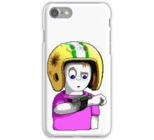 Commander Keen - Goodbye Galaxy iPhone Case/Skin