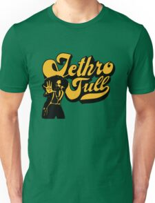 Jethro Tull Unisex T-Shirt