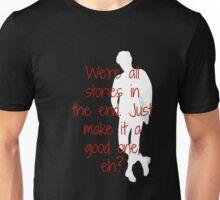 Stories Unisex T-Shirt