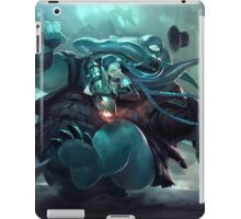 League Of Legends - FanArt iPad Case/Skin