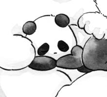 Panda Therapy Sticker