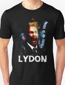 John Lydon Sex Pistols PiL T-Shirt T-Shirt