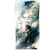 IZUKU - MY HERO ACADEMIA Poster