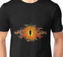 The Dark Lord of Mordor Unisex T-Shirt