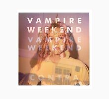 Vampire Weekend Overlay Unisex T-Shirt