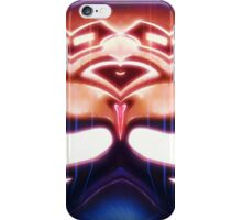 Extra Terrestrial iPhone Case/Skin