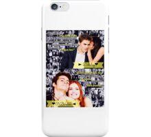 Dobsley / O'Broden iPhone Case/Skin