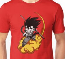Son Goku Kintoun Unisex T-Shirt