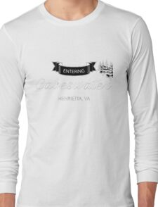 Cabeswater Long Sleeve T-Shirt