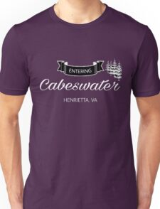Cabeswater Unisex T-Shirt
