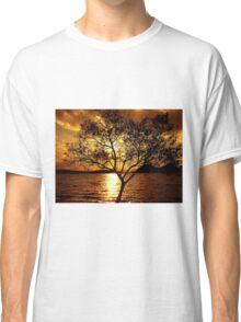 Amber Sky Classic T-Shirt