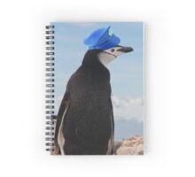 Police Penguin - Officer Jose Spiral Notebook