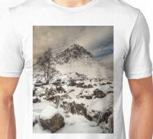 Buachaille Etive Mor, Glencoe, Scotland Unisex T-Shirt