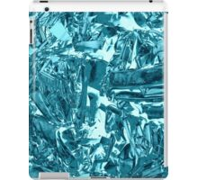 scrap metal iPad Case/Skin