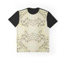 albino snake Graphic T-Shirt