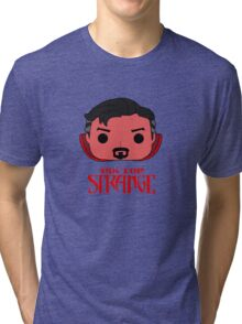 Dr Strange Tri-blend T-Shirt