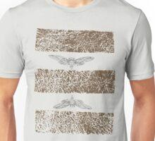 Tin Cicada Unisex T-Shirt