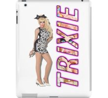 Trixie Mattel iPad Case/Skin