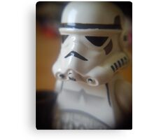 Storm Trooper-Classic Canvas Print