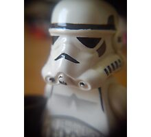 Storm Trooper-Classic Photographic Print