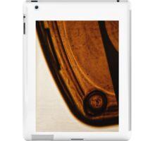 Caramelium iPad Case/Skin