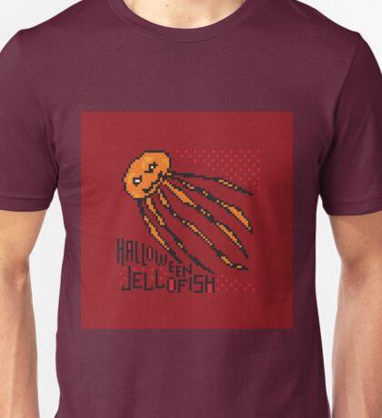 Halloween Jellofish Unisex T-Shirt