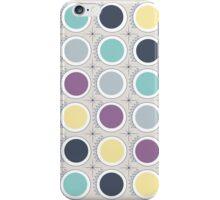 Round and round iPhone Case/Skin