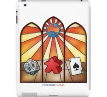 Cult of Play iPad Case/Skin