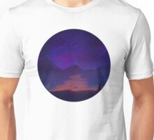 Calm (Transparent) Unisex T-Shirt