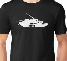 Roach Unisex T-Shirt
