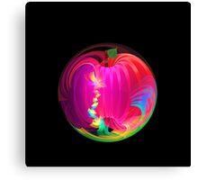 Sweet Apple Canvas Print