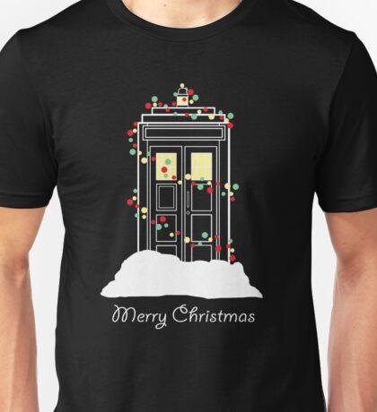 Christmas Sci-Fi - I Unisex T-Shirt