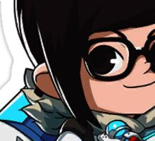 Mei Cute Spray Sticker