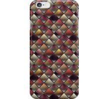 Shiny Tiled Pattern Phone Case iPhone Case/Skin