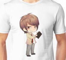 kira chibi Unisex T-Shirt