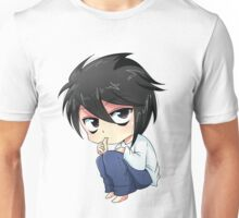 L chibi Unisex T-Shirt