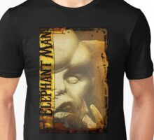 """ELEPHANT MAN""  Unisex T-Shirt"