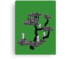 Kodama Tree Canvas Print