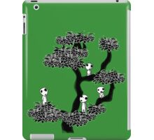 Kodama Tree iPad Case/Skin