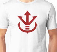 Sayan Royal Crest Unisex T-Shirt