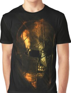 the warrior Graphic T-Shirt