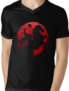 horseman Mens V-Neck T-Shirt