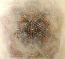 Flower of Life by h2bougis