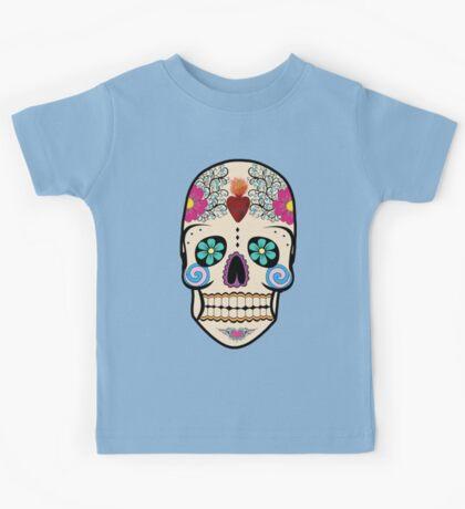 Skeleton Keyz Kids Tee