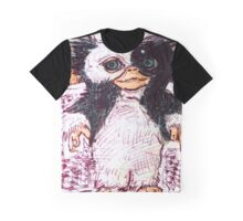 Gizmo Graphic T-Shirt