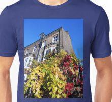 YORK RIVERSIDE WALK YORKSHIRE ENGLAND Unisex T-Shirt