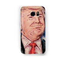 Trump Samsung Galaxy Case/Skin