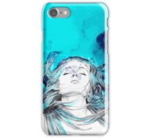 Apnea iPhone Case/Skin