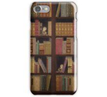 Bookcase Phone Case iPhone Case/Skin